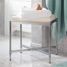 inspiration bathroom vanity chairs: awesome to do stool for bathroom vanity contemporary small rolling stools metal vanities modern with wheels