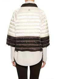 Lyst - Weekend by maxmara Lisotte Quilted Jacket in White & Gallery Adamdwight.com
