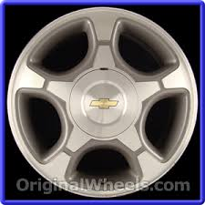 Trailblazer Bolt Pattern Enchanting 48 Chevrolet Trailblazer Rims 48 Chevrolet Trailblazer Wheels