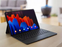 Samsung launches Galaxy Tab S7, S7+ ...