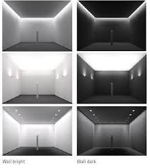 indirect lighting ideas tv wall. #ClippedOnIssuu From Erco Guide · Display LightingLighting DesignLighting IdeasWall LightingCove Indirect Lighting Ideas Tv Wall