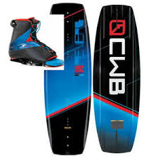 Cwb Wakeboard Size Chart Details About 2016 Cwb Reverb Wakeboard W Empire Bindings Multiple Sizes Available
