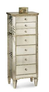 borghese mirrored furniture. borghese mirrored linen chest furniture