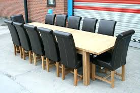 12 person dining table person dining room tables dining table seats gallery dining dining tables seat