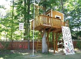 free treehouse plans simple fascinating tree house for kids with additional home design designs l69 simple