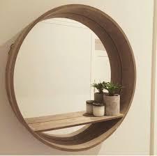 Designer Mirrors Nz Accessories Wonderful Ideas About Mirror Shelf Bathroom