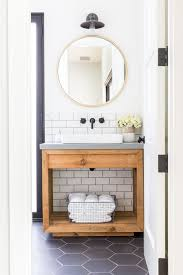 Sharing some of our favorite black tiles today on beckiowens.com ...