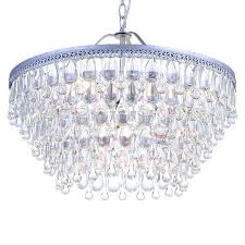 chandeliers teardrop glass chandelier dd with hundreds of droplets in alternating and raindrop shapes this