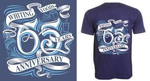 Company Anniversary T Shirt Design Ideas Bold Playful T Shirt Design For A Company By Den Bagus