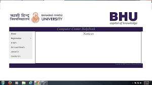 Computer Center Proxy Registration Portal