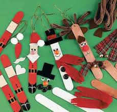 Easy And Cute DIY Christmas Crafts For Kids U2013 Cute DIY ProjectsChristmas Crafts For Kids