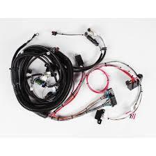 1985-1992 GM TBI Engine EFI Wiring Harness