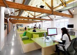 greenery office interiors. airbnbu0027s london office by threefold greenery interiors