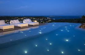 How To Light Up A Picture How To Light Up A Swimming Pool Lid Design