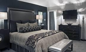 black bedroom furniture wall color. Delighful Black More 5 Fancy Black Bedroom Furniture What Color Walls In Wall U