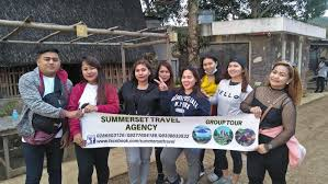<b>Summerset Travel</b> Agency: Tanay Joiners Day Tour Package