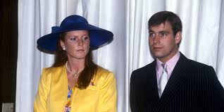 Track breaking prince andrew headlines on newsnow: Here S Why Prince Andrew And Sarah Ferguson Split