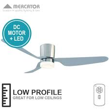 lighting design ideas hugger low profile ceiling fans with led regarding amazing property low profile ceiling fans with led lights prepare