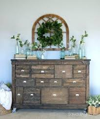 Sawdust furniture Glue Makeover Into Pottery Barn Style Apothecary By Sawdust Furniture Orange County Miiuorg Makeover Into Pottery Barn Style Apothecary By Sawdust Furniture