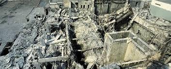 Авария на ЧАЭС в году причина и последствия катастрофы  Авария на ЧАЭС и ее последствия