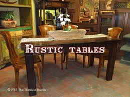rustic furniture can transform any room into something more rugged earthy and natural looking the furniture we have reviewed will bring an organic warmth