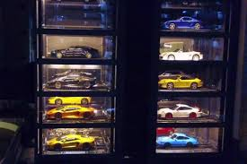 Car Vending Machine Japan Unique From Ferraris To Gold Bars The World's Most Surprising Vending