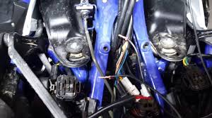 how to install a tethered kill switch on a yamaha yfz r how to install a tethered kill switch on a 2015 yamaha yfz 450r