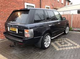 2004 RANGE ROVER VOGUE,3,0TD , NEW ENGINE FITTED ON 8,01,2017 | in ...
