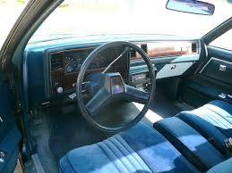 chevy el camino interior with chevy el camino interior