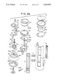 patent us blower patents patent drawing