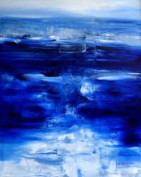 saatchi art cold water below the surface of your soul painting by bahr