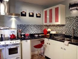 Retro Style Kitchen Accessories Best Vintage Kitchen Accessories Small Kitchen Gallery