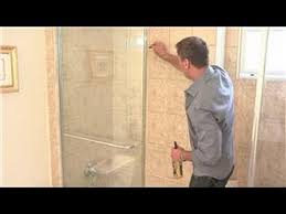 cleaning your shower how to clean shower stall walls