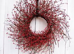 Christmas Wreath-Christmas Front Door Wreath-Winter
