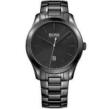 hugo boss 1513223 watch francis gaye jewellers men 039 s ambassador gq special edition ceramic watch