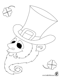 Small Picture ST PATRICKS DAY coloring pages 34 pages to color online