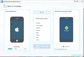 How to transfer everything from iPhone to Android AndroidPIT