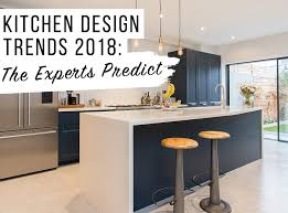 Kitchen Trends 40 The Experts Predict The LuxPad Mesmerizing Kitchen Design Process Property