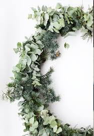 A Christmas In Copenhagen Planete Deco A Homes World Wreath