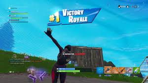 Victory Royale Fortnite Wallpaper Llama