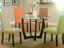 multi colored chairs contemporary dining room for stunning colorful sets and a burst of colors from