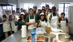 soup kitchen volunteer morristown nj