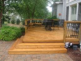 Wood Patio Designs Blog Archadeck Outdoor Living