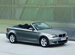 2009 BMW 1-Series Review - Top Speed
