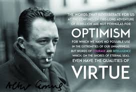 Albert Camus Absurdism Quote Albert Camus 1913 1960 Was A French