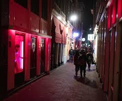 Tour Amsterdam Red Light District Amsterdam Audio Tours Explore Red Light District With 22