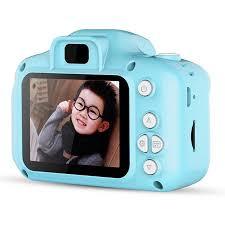 DC500 Full Color <b>Mini Digital Camera</b> for <b>Children Kids</b> Baby Cute ...