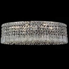 most cur wall mount crystal chandeliers intended for flush mount chandeliers pretty mounter home depot semi