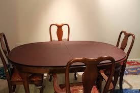 Dining Room Table Protective Pads New Decorating