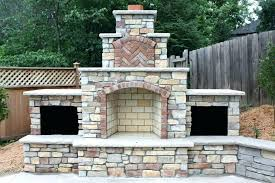 simple outdoor fireplace designs simple outdoor fireplace designs exterior design captivating backyard brick fireplace designs and